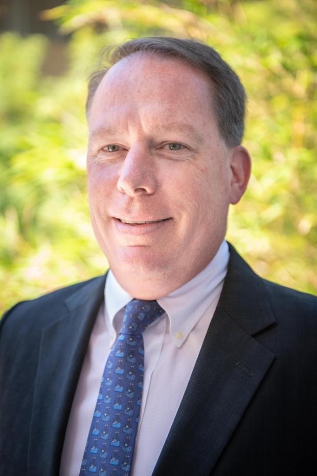 C. Andrew Bonham, MD, FACS
