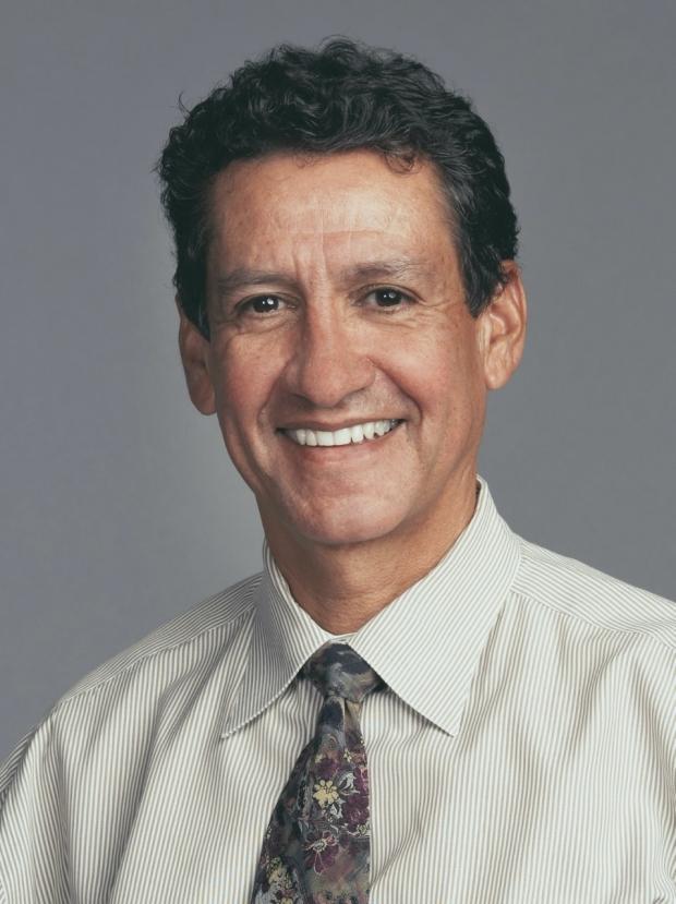 Dr. Carlos O. Esquivel, MD, PhD