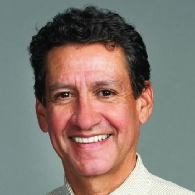 Chief of Abdominal Transplantation Dr. Carlos O. Esquivel