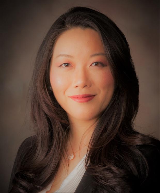 Stanford Transplant Fellow Dr. Aleah Brubaker